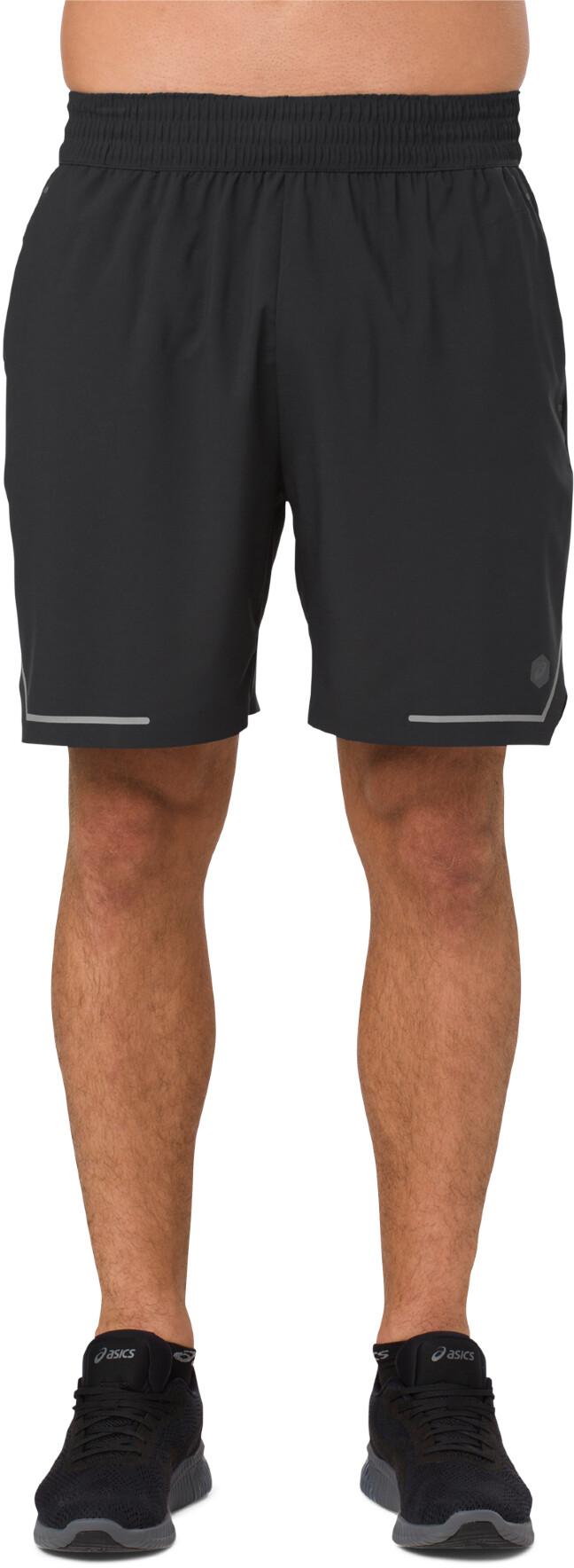 asics Best 7In Spodnie krótkie Mężczyźni, performance black